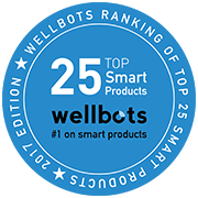 2017 Wellbots Rankin