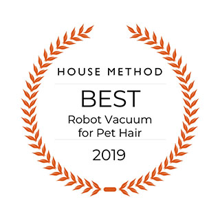 House Method's 2018 Best Robot Vacuum for Pet Hair