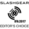 Slash Gear IFA 2017 Editor's Choice Award