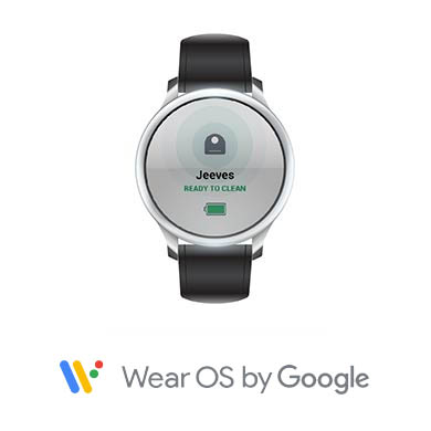 Neato Android Smartwatch Integration