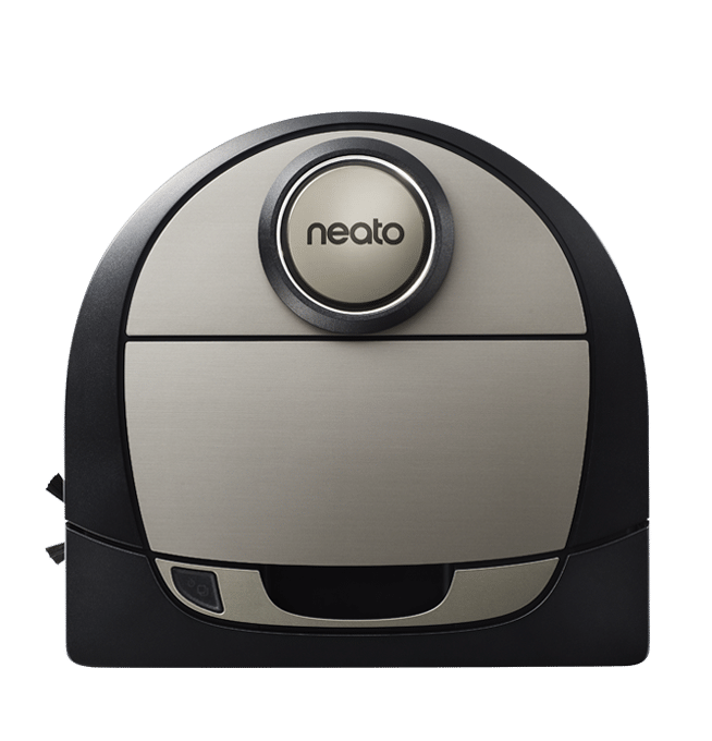 Neato Robotics Botvac D7 Connected with LaserSmart
