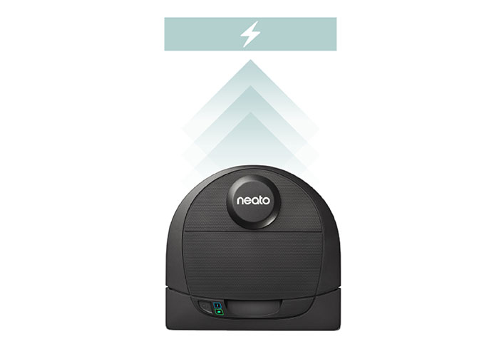 Botvac D4 Connected Robot Vacuum Neato Robotics