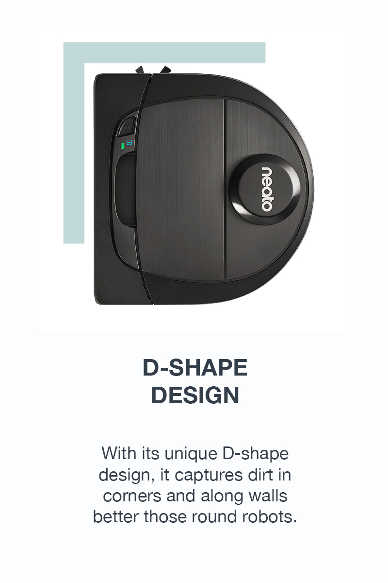 D-Shape <br/>Design