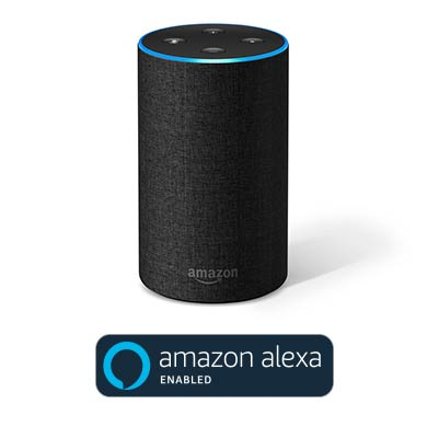 Neato Amazon Alexa Integration