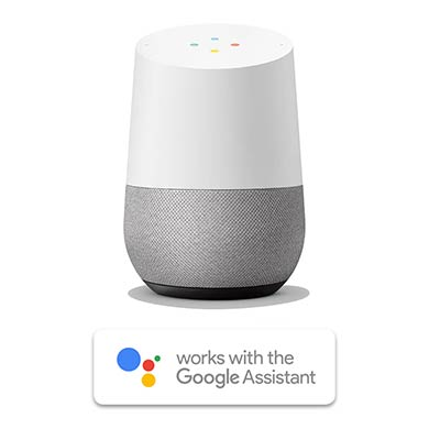 Neato Google Home Integration
