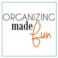 Organizing Made Fun