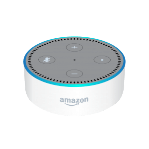 Home automation with Amazon Alexa Echo and Echo Dot