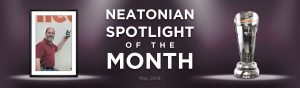Camp Peavy Neatonian Spotlight May 2018